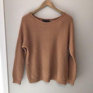 Oversized Forever 21 sweater